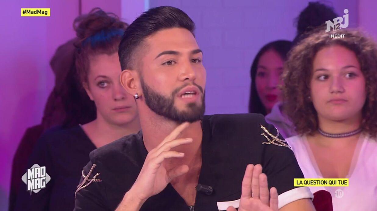 VIDEO Sacha (Secret Story): l'étonnante raison pour laquelle il s'est fait refaire le pénis