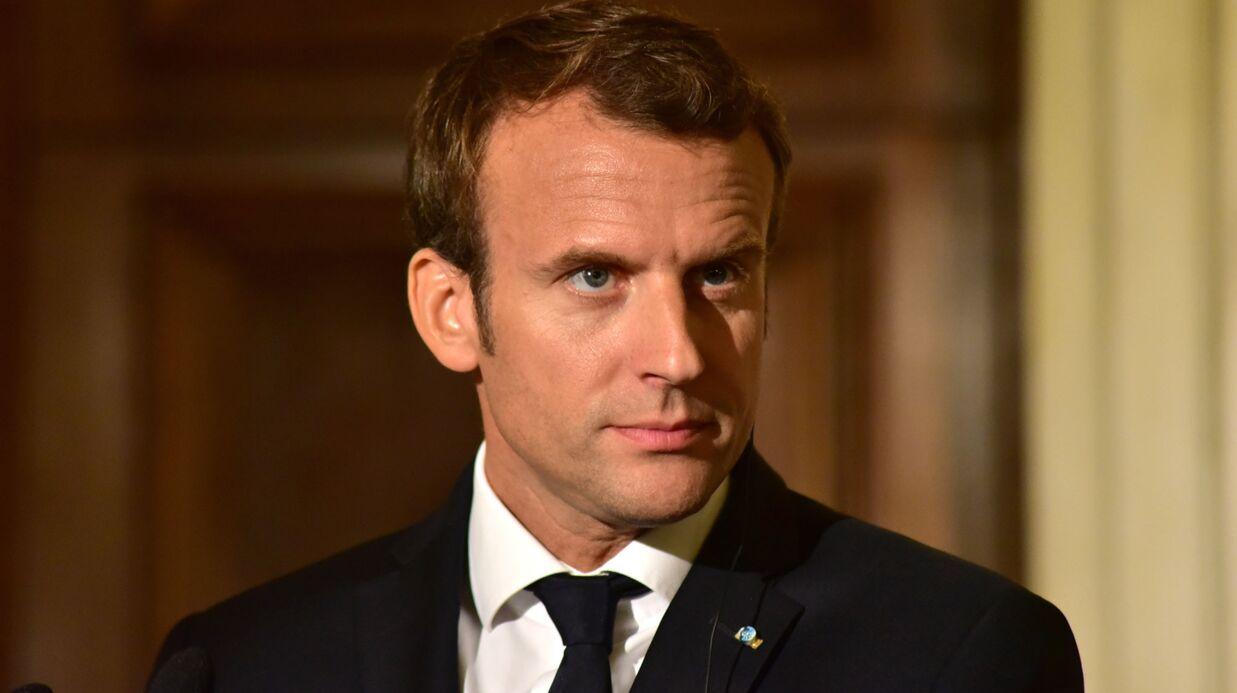 Emmanuel Macron retire la plainte déposée contre un photographe qui l'aurait «harcelé»
