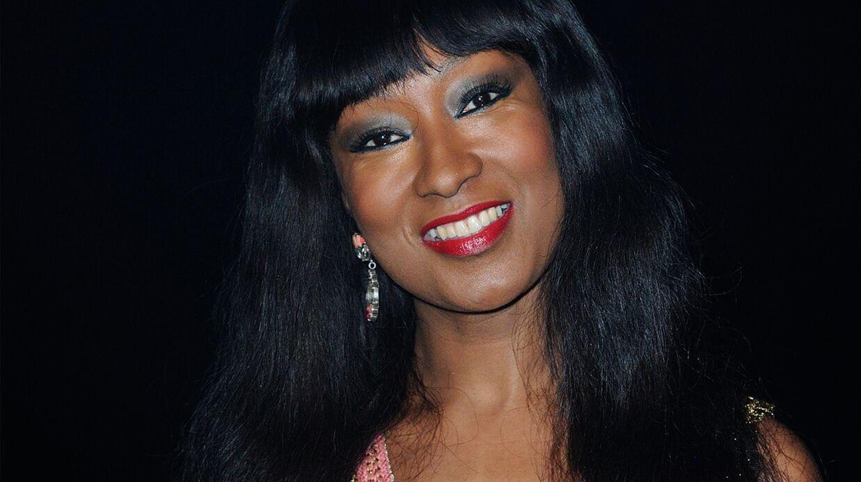 Nadège Beausson-Diagne: la comédienne s'est mariée