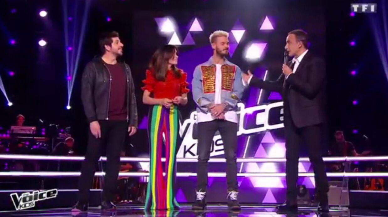 Jenifer: son pantalon bariolé de The Voice Kids coûte très, TRÈS cher!