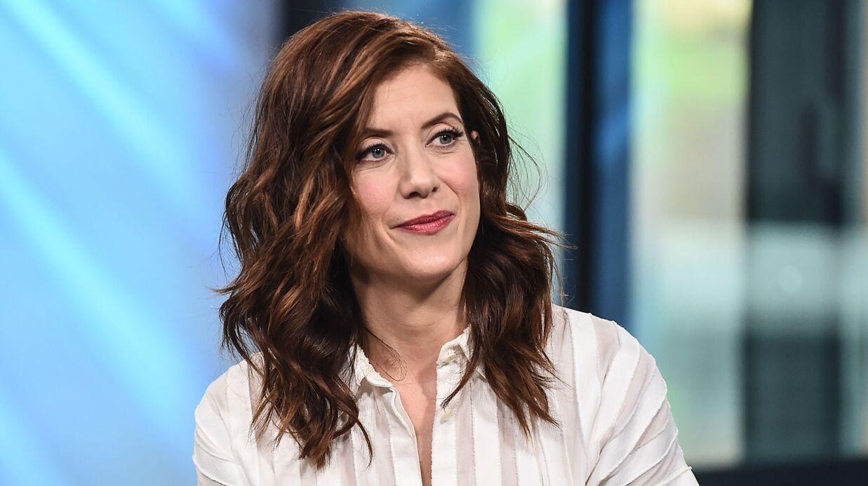 Une actrice révèle avoir eu une tumeur au cerveau — Grey's Anatomy