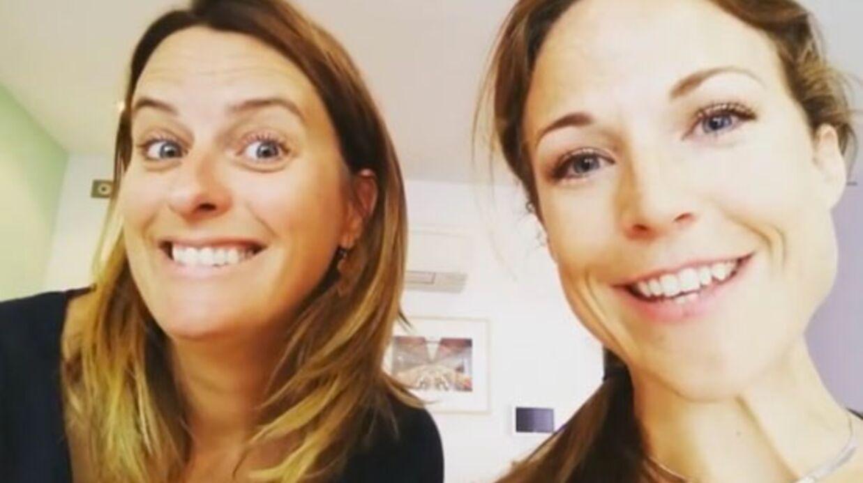 Plus belle la vie: Aurélie Vaneck et Anne Décis deviennent créatrices de bijoux