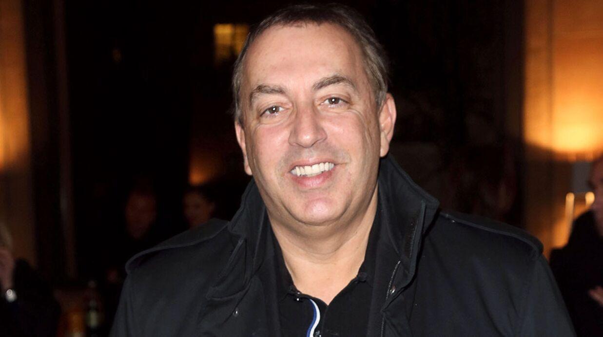 Jean-Marc Morandini: écarté d'Europe 1, il continue de toucher 15 000 euros par mois