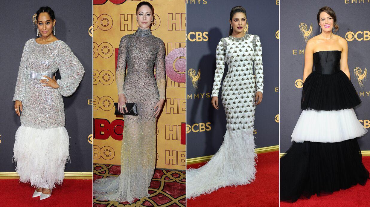 PHOTOS Emmy Awards 2017: les tenues les plus improbables