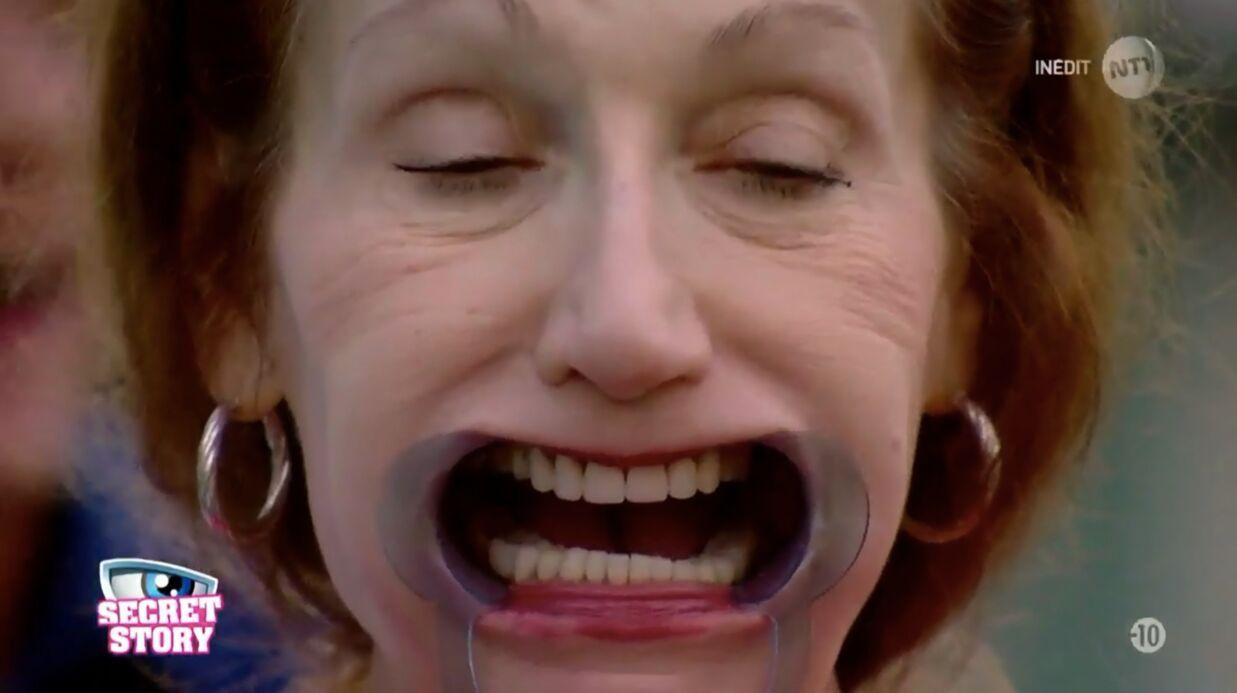 Secret Story 11: Julie éliminée face à Tanya la cougar
