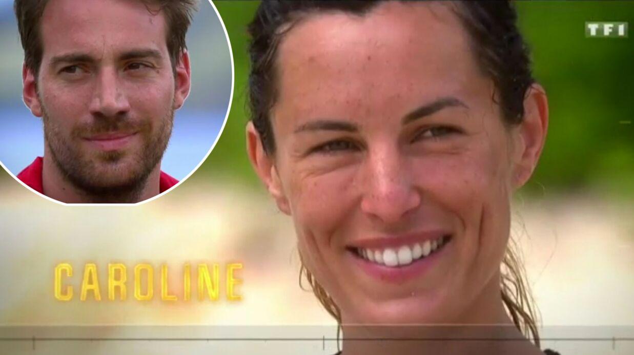 Koh-Lanta Fidji: Caroline met les choses au clair sur sa relation avec Romain
