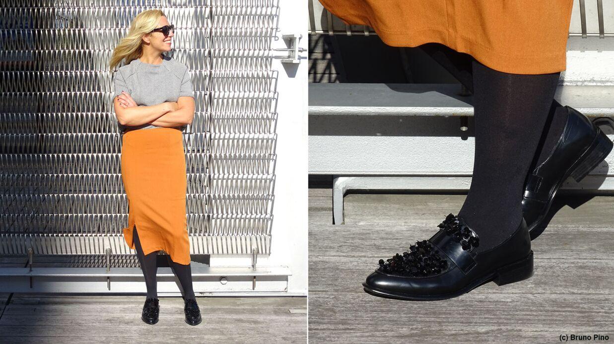 Conseils Mode – Le défi de Virginie: comment créer un look de Fashion Week à moins de 100€?