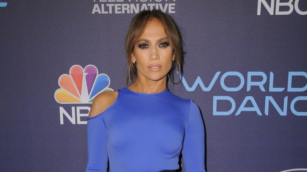 Un don mirobolant pour Porto Rico — Jennifer Lopez