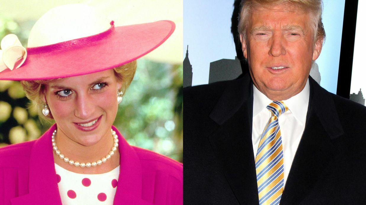 Donald Trump: son odieuse blague sur Lady Diana et le Sida refait surface