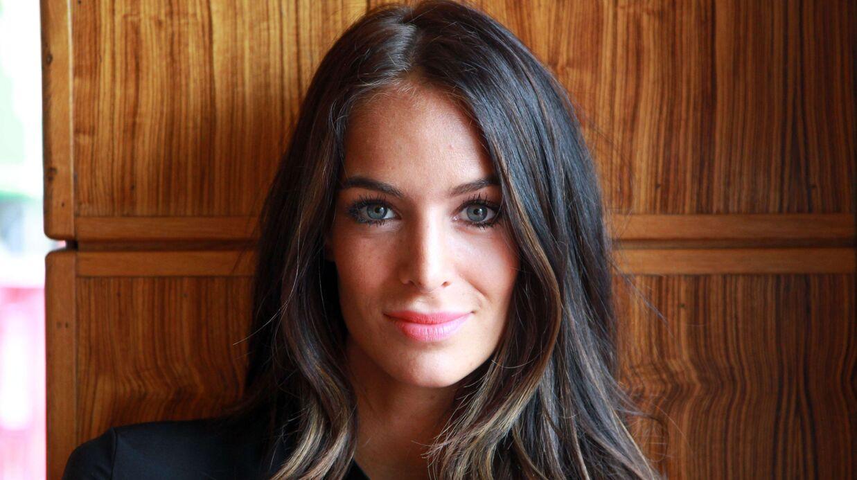 PHOTOS Très sexy, Jade Lagardère fête ses 27 ans dans une minuscule robe bustier