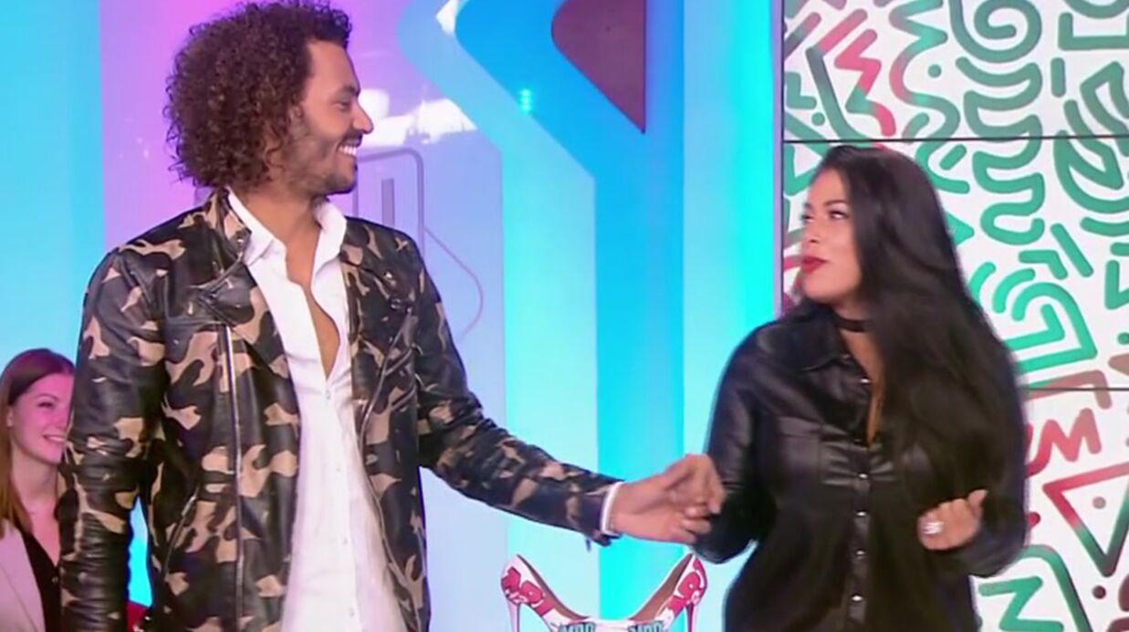 VIDEO Les retrouvailles d'Ayem et Daniel six ans après leur rencontre dans Secret Story