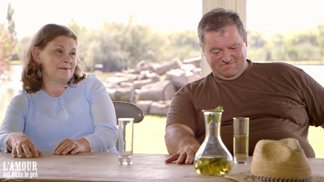 L'amour est dans le pré: Françoise, en couple avec Jean-Marc, a été victime de violences conjugales