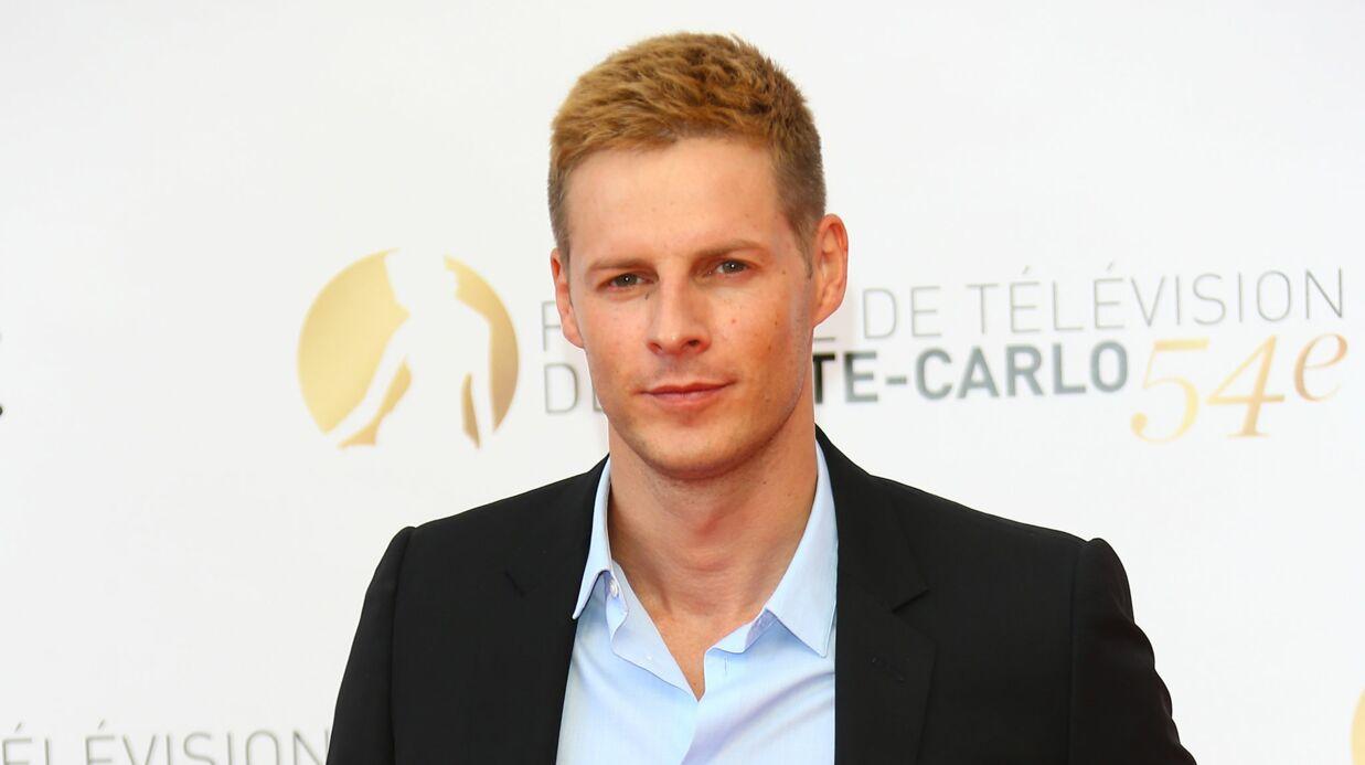 Matthieu Delormeau horrifié par un internaute qui souhaite sa mort