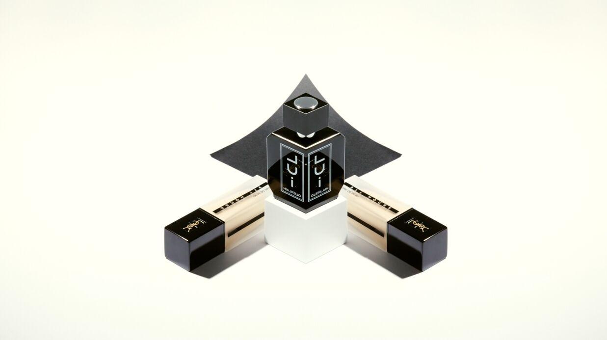 Nos beauty crushs: le parfum LUI Guerlain et l'encre de peau all hours fondation Yves Saint Laurent Beauté