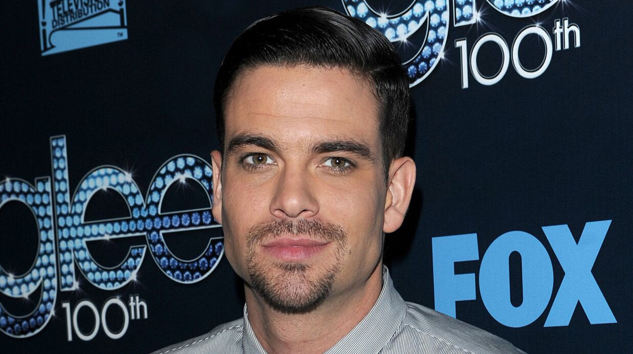 Mark Salling (Glee) bien­tôt en prison : accusé de pédo­por­no­gra­phie, il plaide coupable