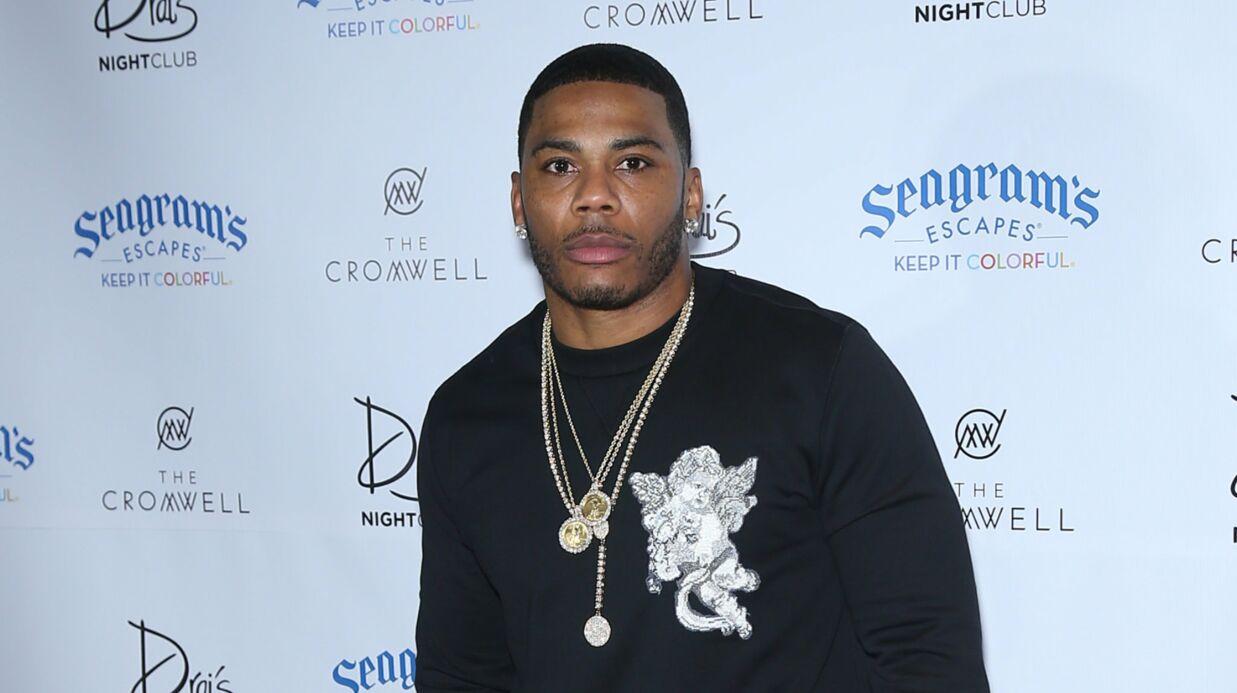 Le rappeur Nelly accusé de viol, il se dit victime d'une fausse allégation