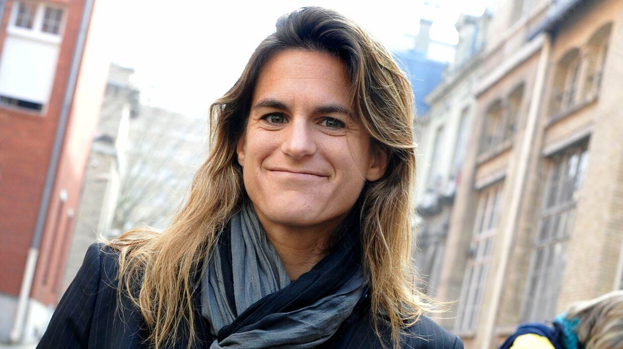 PHOTO Amélie Mauresmo publie un cliché trop mignon de son fils