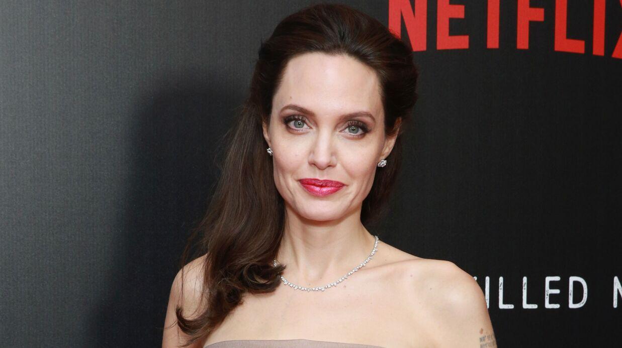 Quand Angelina Jolie était volontaire pour piéger un criminel de guerre