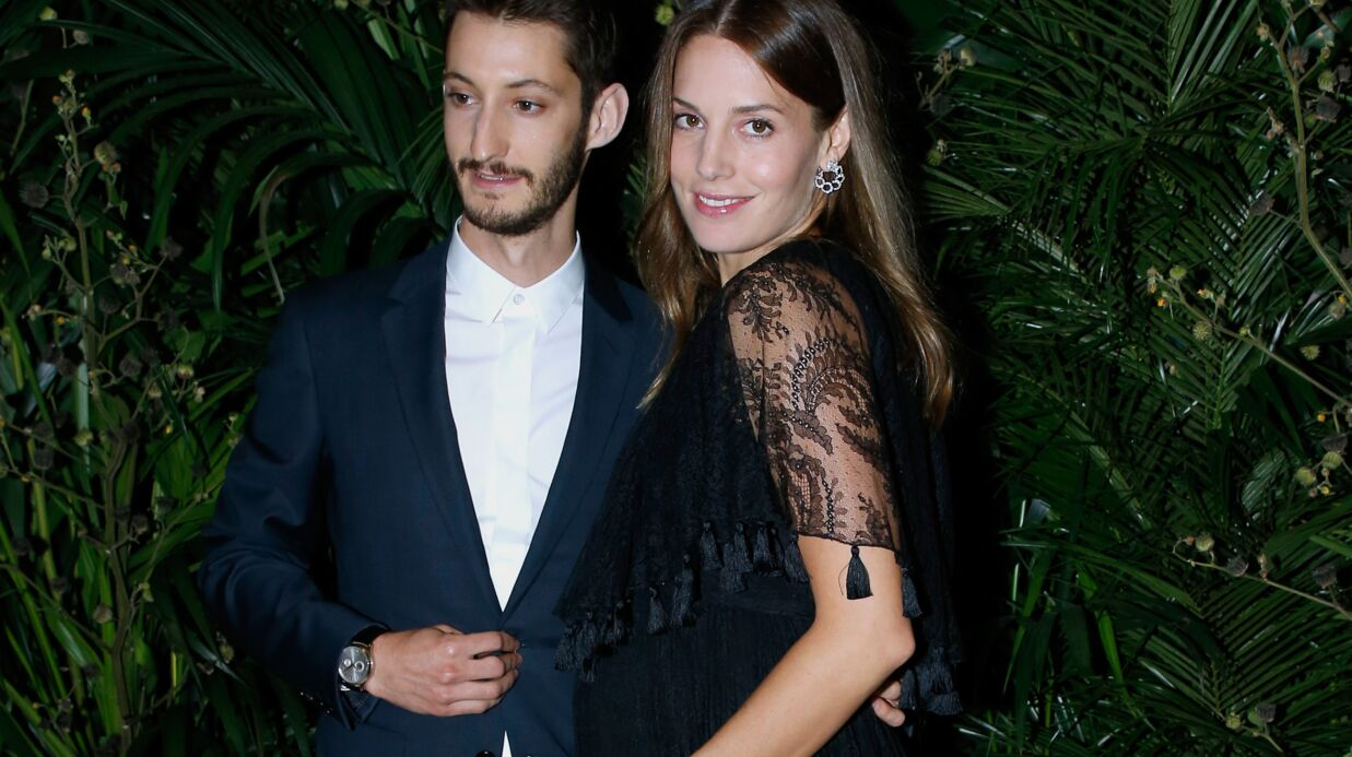 PHOTOS Pierre Niney: sa compagne Natasha Andrews attend leur premier enfant