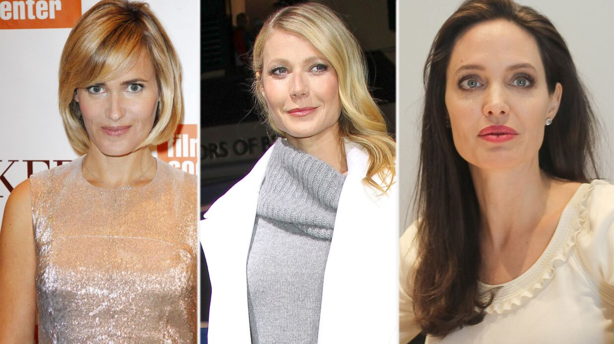 Harvey Wein­stein : victimes, Judith Godrèche, Ange­lina Jolie et Gwyneth Paltrow témoignent
