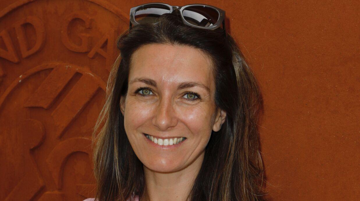 Anne-Claire Coudray: Claire Chazal l'a bouleversée lors de son dernier JT