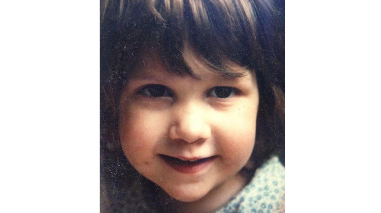 DEVINETTE Quelle célèbre animatrice télé est devenue cette jolie petite fille?