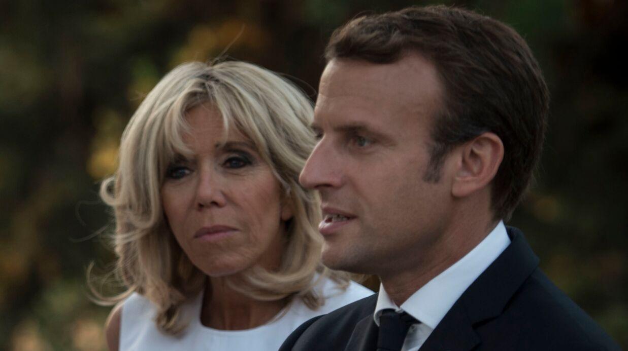 Le couple Macron menacé? Un homme arrêté devant la résidence de La Lanterne à Versailles