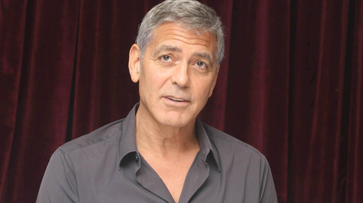 Accusé de «complicité de harcèlement» par une actrice d'Urgences, George Clooney se défend