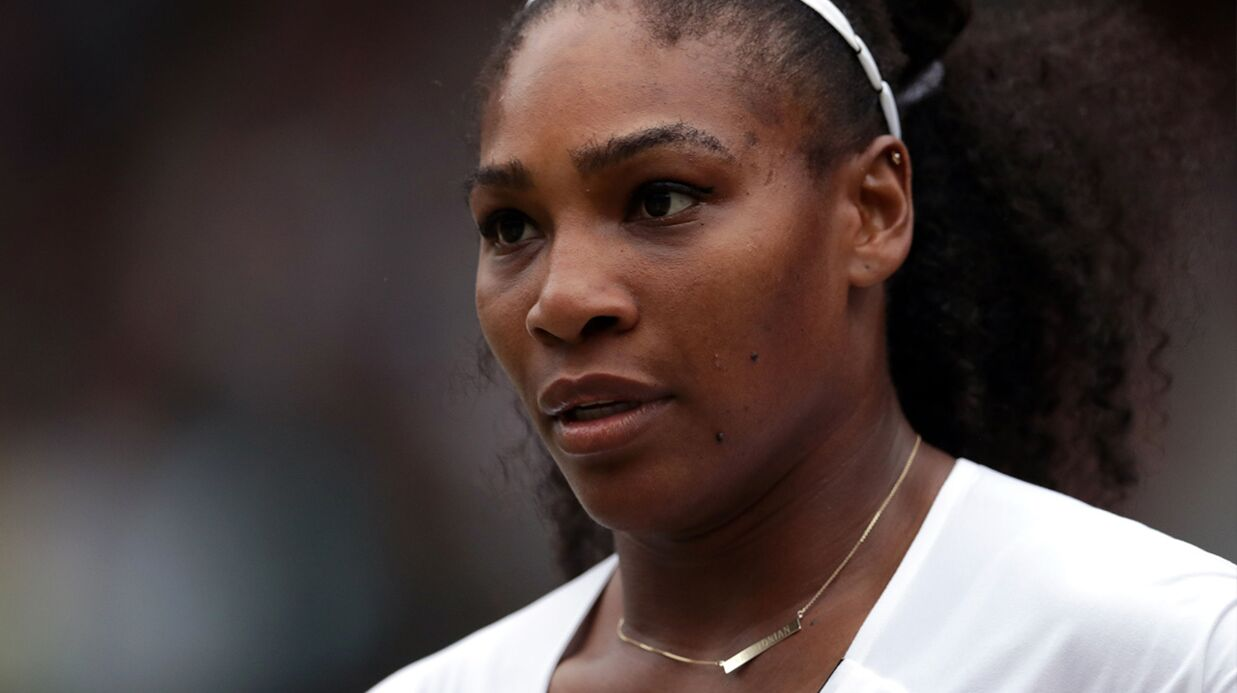 Serena Williams poste un adorable cliché avec sa fille Alexis