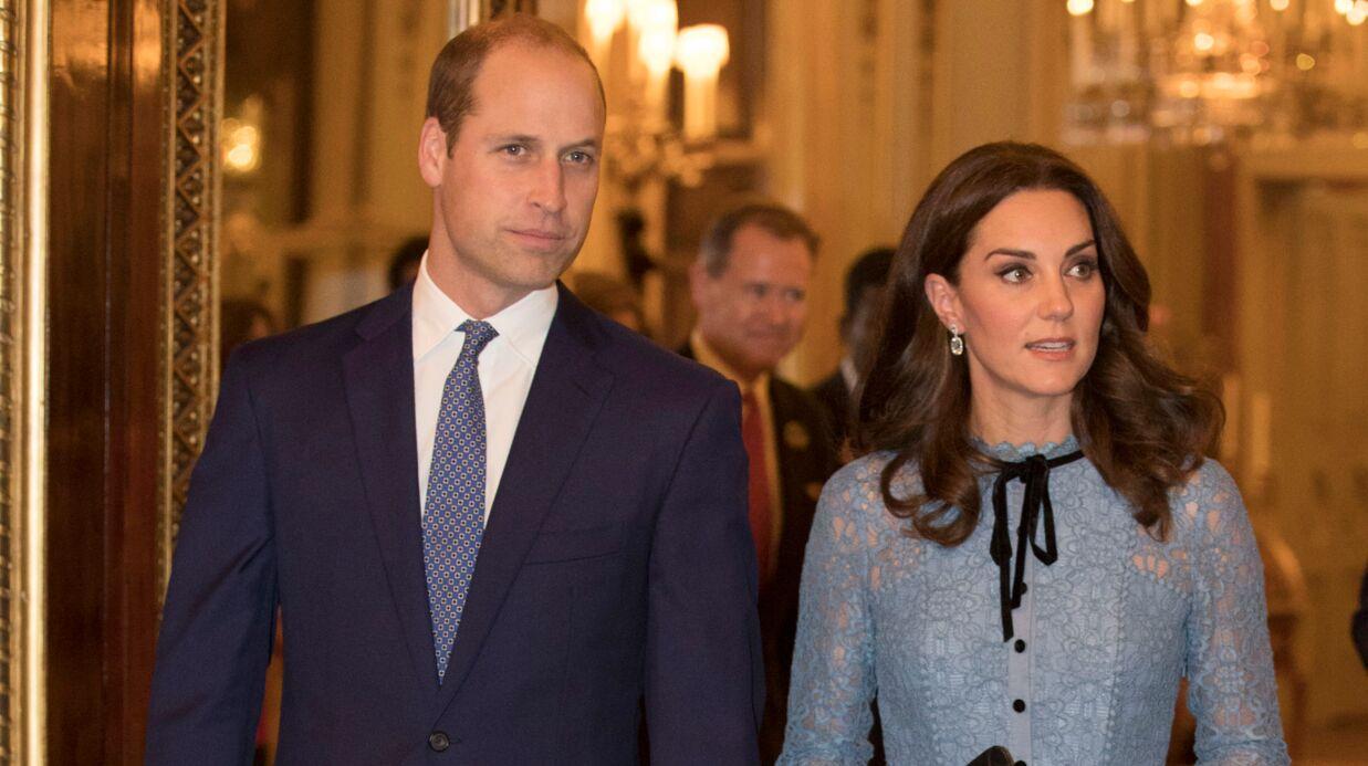 Kate Middleton enceinte: on sait enfin quand elle doit accoucher
