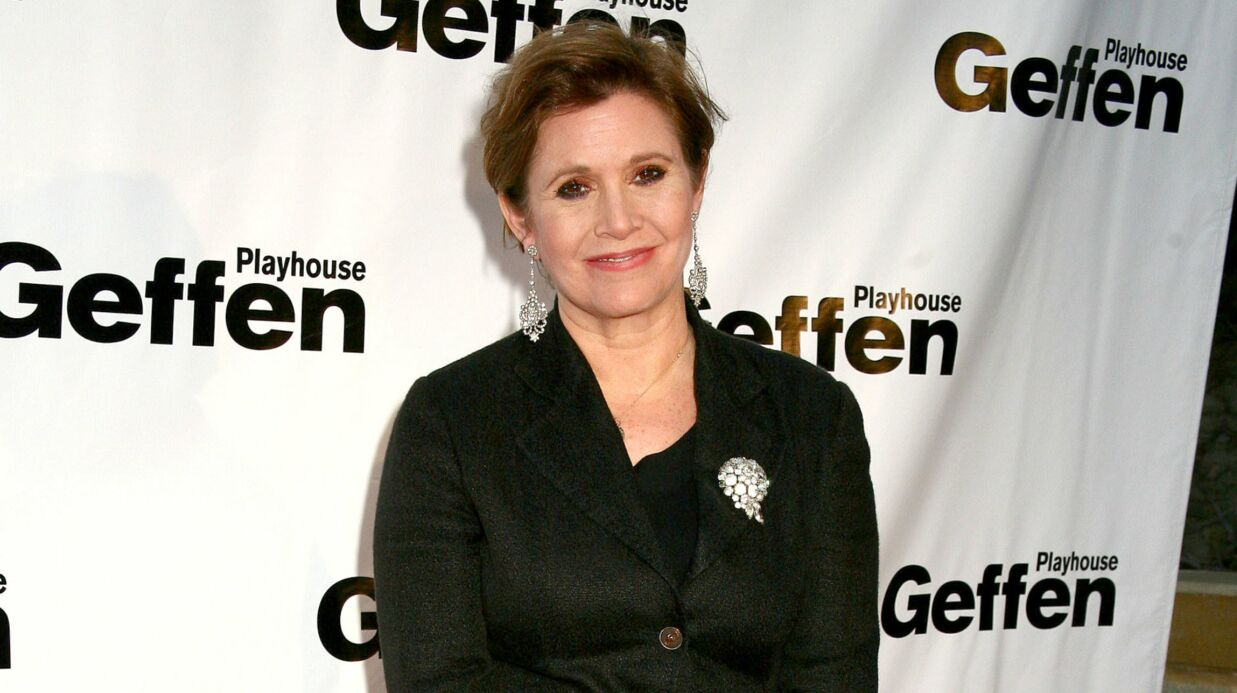 Comment Carrie Fisher s'était vengée d'un producteur