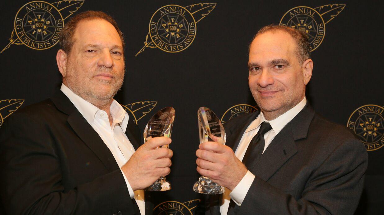 Harvey Weinstein: son frère, Robert, est à son tour accusé d'harcèlement sexuel