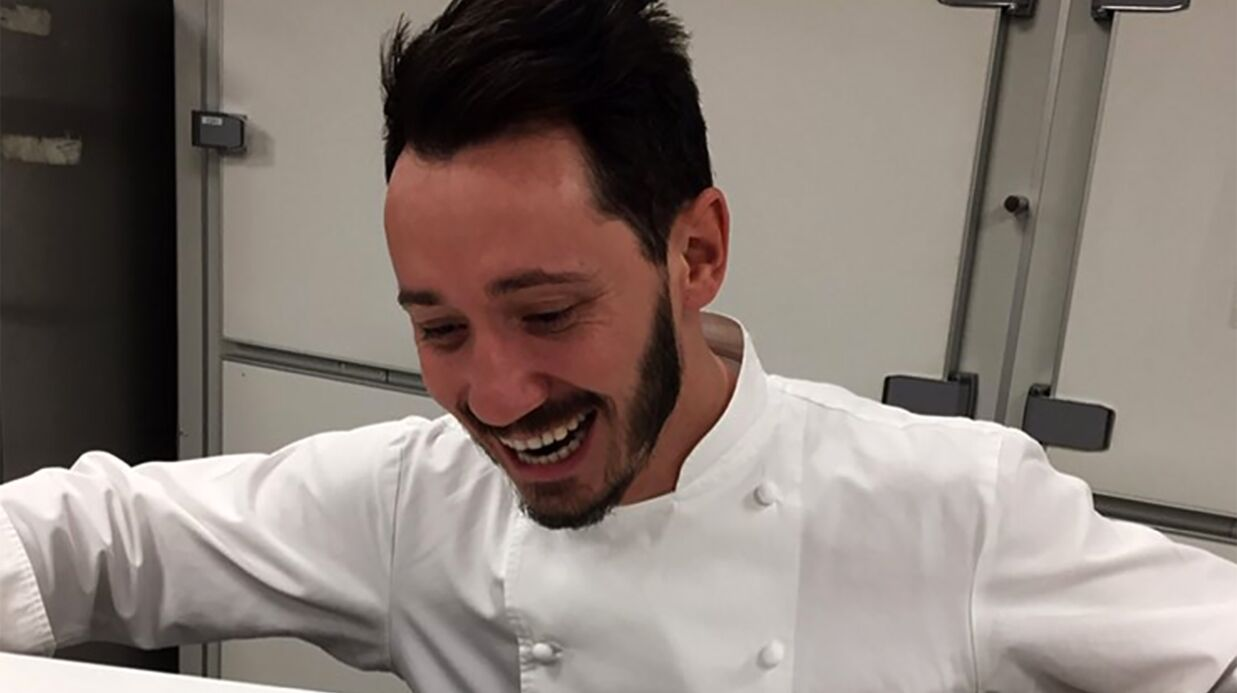 Qui est Cédric Grolet, le (très séduisant) meilleur pâtissier du monde?