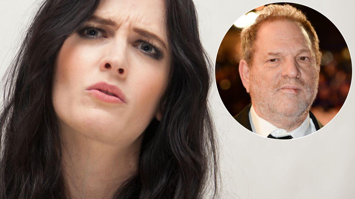 Eva Green victime d'Harvey Weinstein: elle témoigne sur ce qu'elle a subi  après les révélations de sa mère