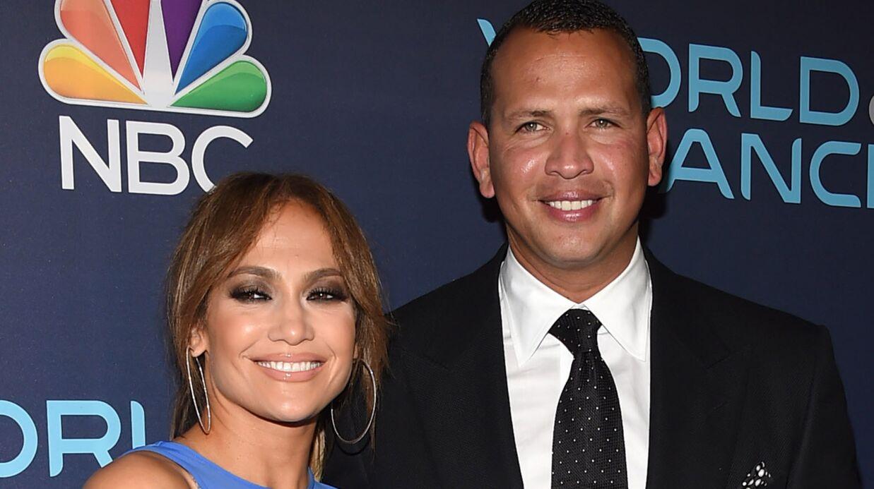 Jennifer Lopez va emménager avec Alex Rodriguez