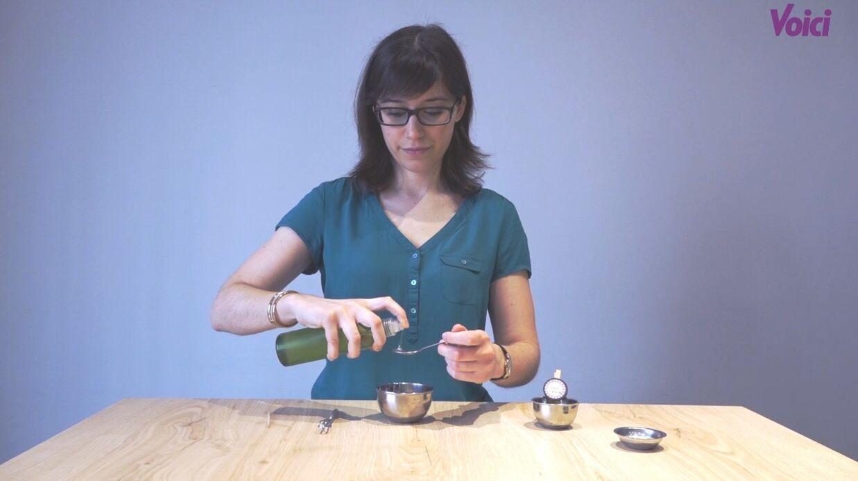 VIDEO Comment fabriquer un soin naturel pour les ongles