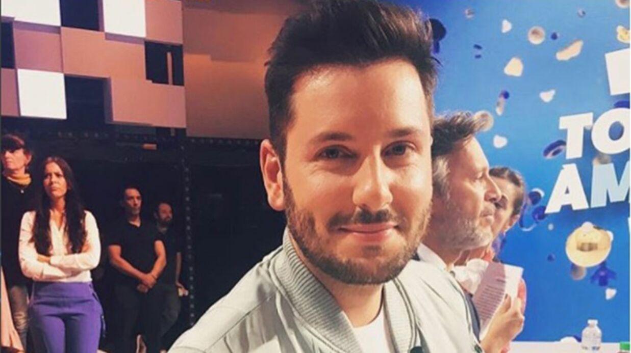 VIDEO Maxime Guény, gêné: Matthieu Delormeau balance son nombre de partenaires sexuelles