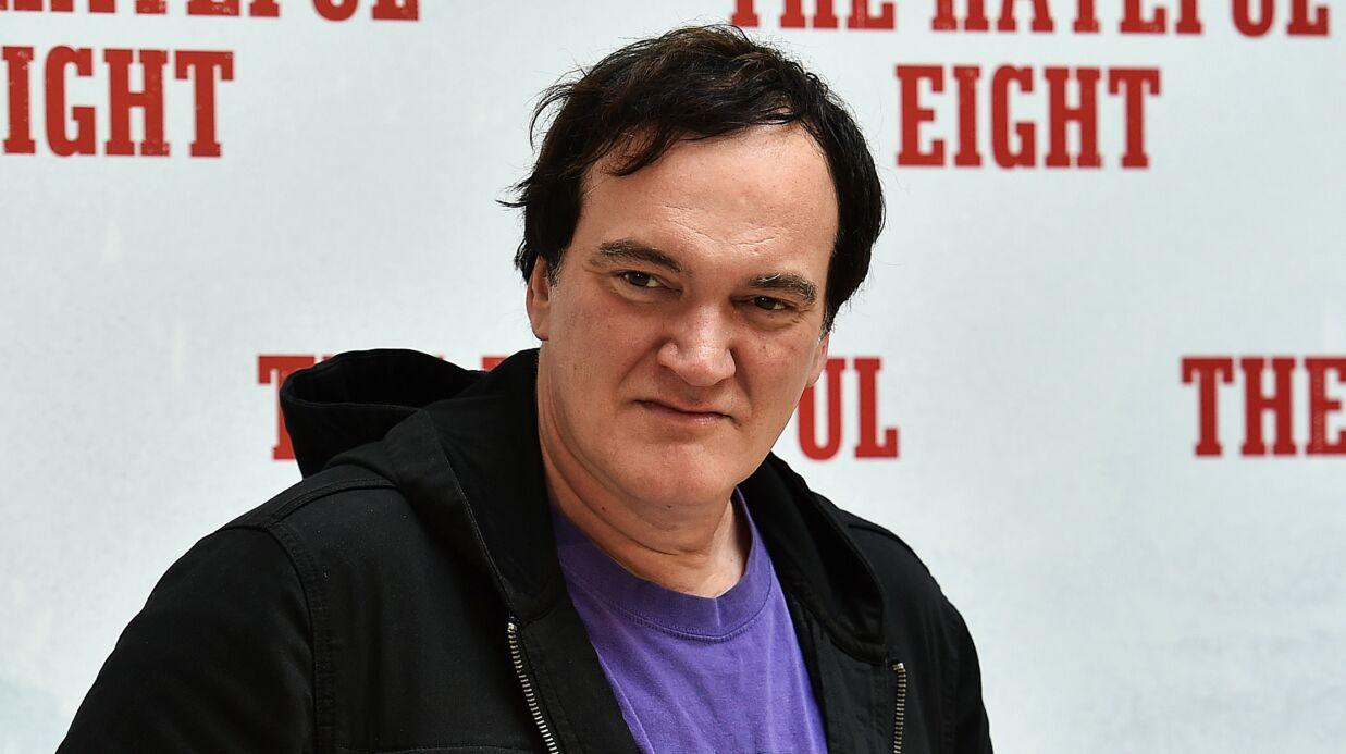 Quentin Tarantino savait pour Harvey Weinstein mais il n'a rien dit