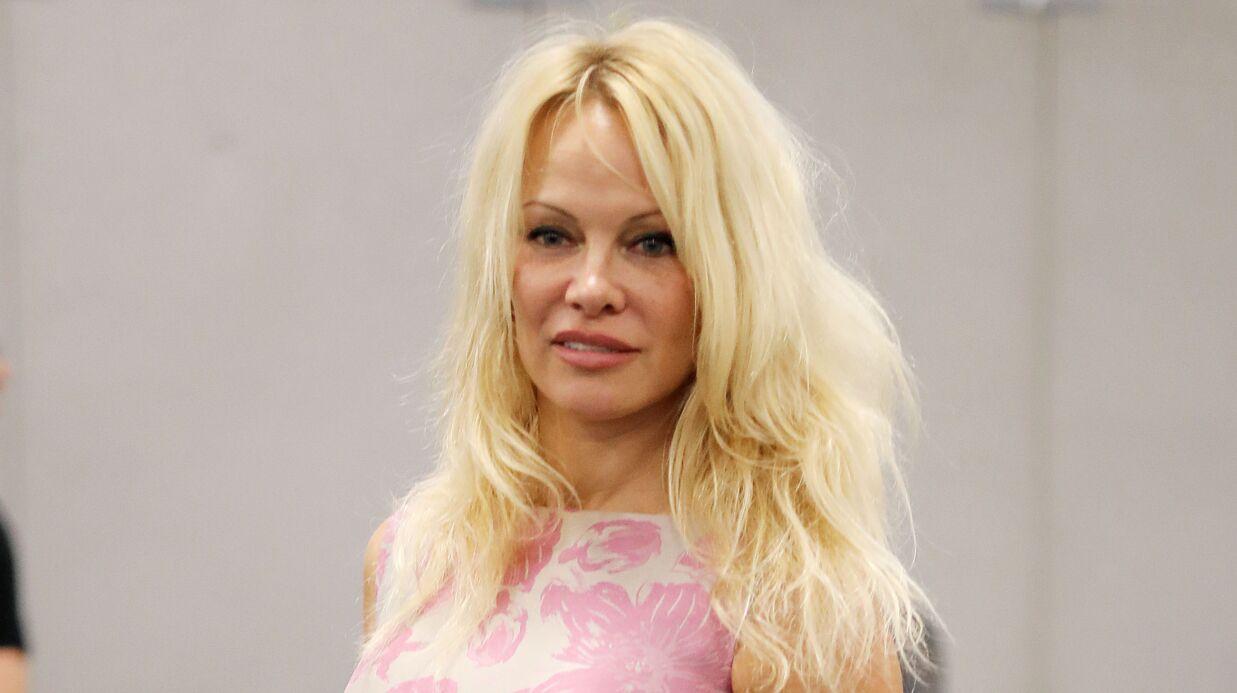 Pamela Anderson totalement nue pour le magazine King Kong (PHOTOS)