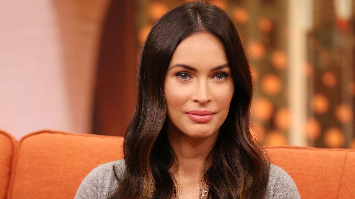 Megan Fox: son mea culpa sur sa période «diva» lors des tournages de Transformers