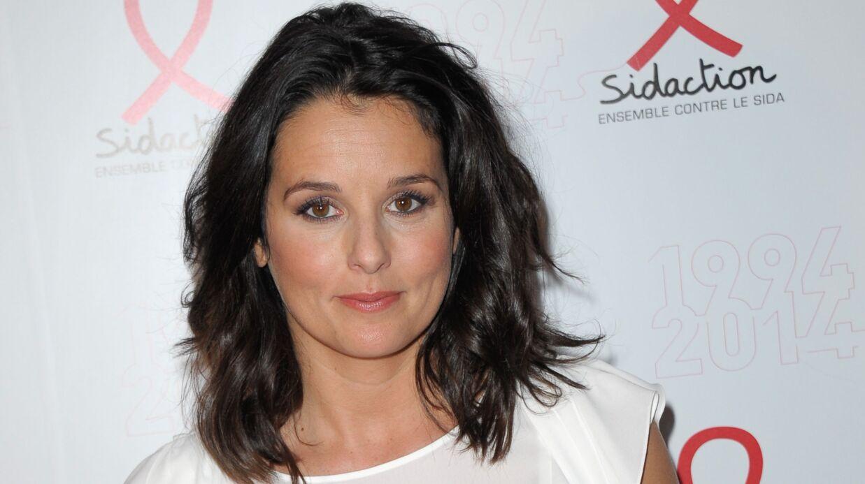 Faustine Bollaert: France 2 lui met «une vraie grosse pression» pour les audiences de son émission