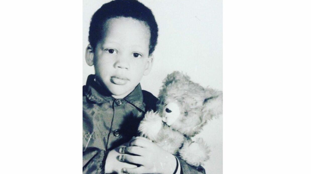 DEVINETTE Saurez-vous reconnaître cette célèbre star qui se cache derrière cet enfant?