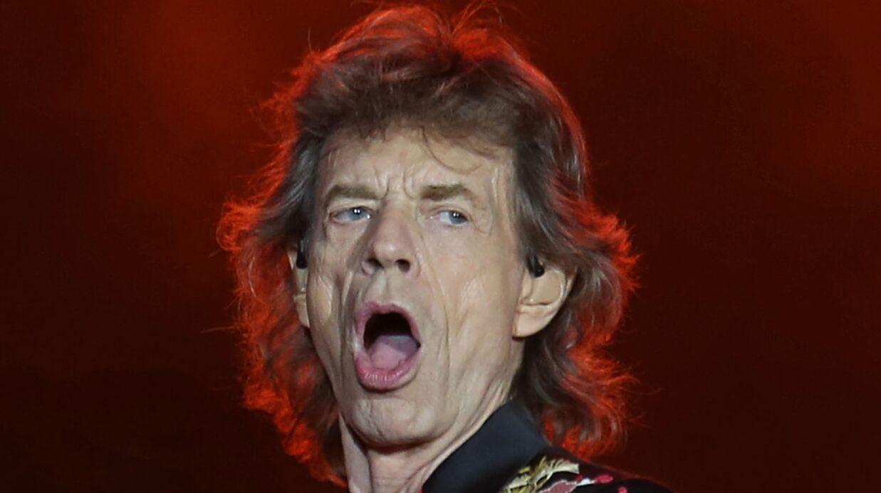 Mick Jagger: à 74 ans, il serait en couple avec une productrice de 22 ans
