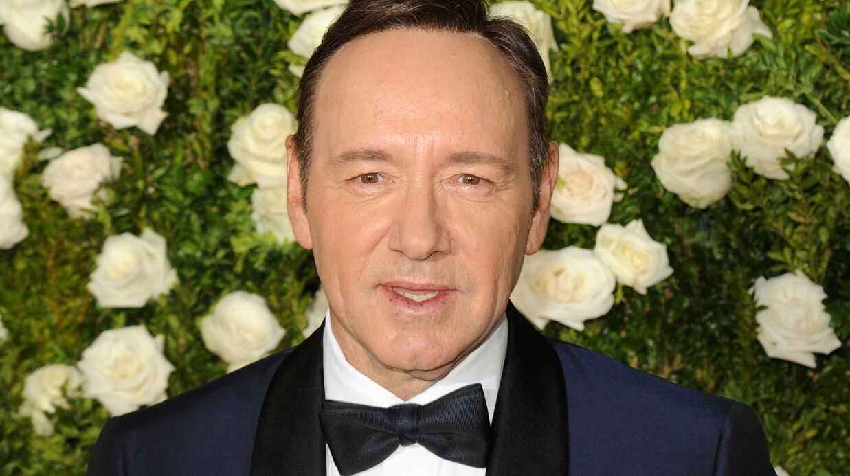 Kevin Spacey: accusé d'inconduites sexuelles, il fait son coming-out