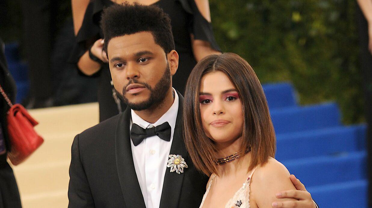 Selena Gomez a rompu avec The Weeknd (mais ce n'est pas pour se remettre avec Justin Bieber)