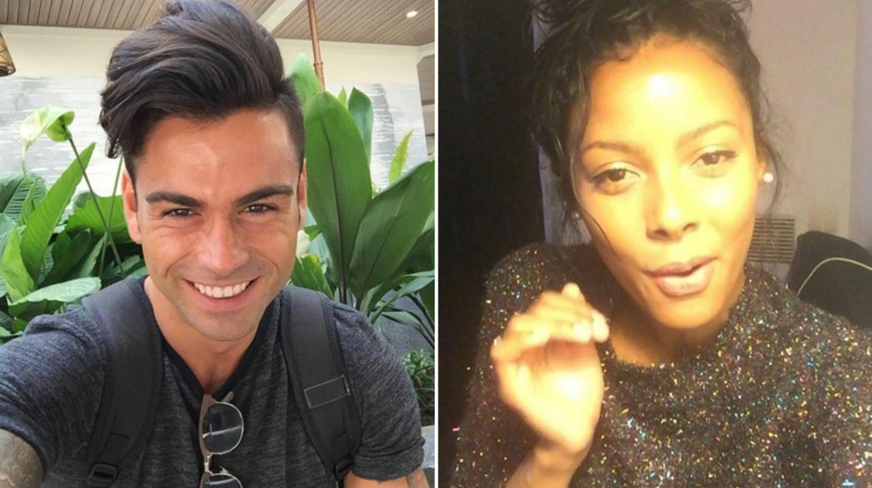 Les Anges de la téléréalité : Nehuda et Ricardo accusés d'avoir violenté deux jeunes filles