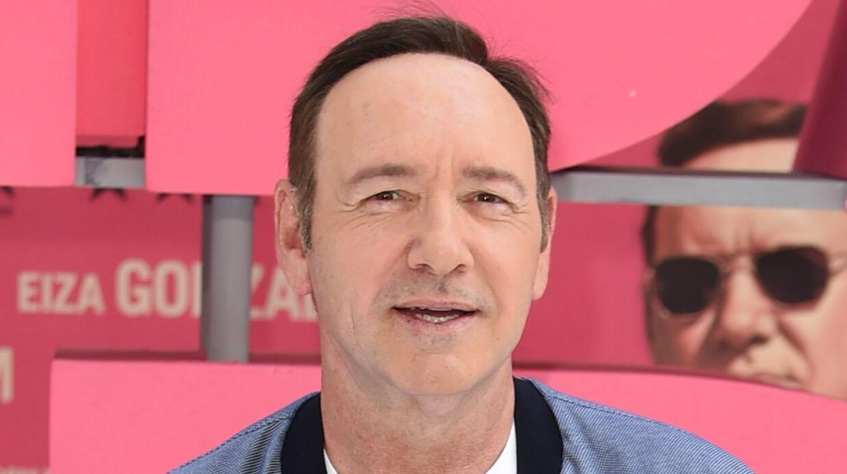 Kevin Spacey entre en cure de désintoxication sexuelle avec… Harvey Weinstein