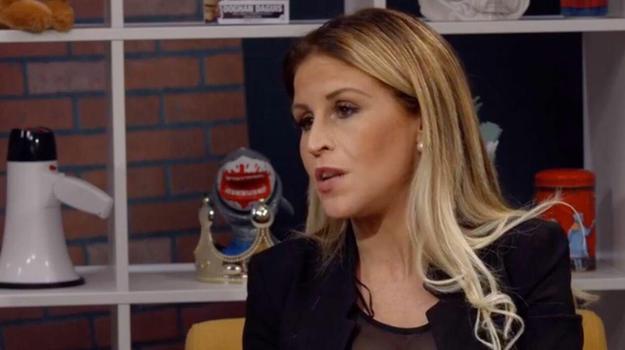 Sabrina Perquis: son fils lui rendait visite chaque semaine pendant Secret Story