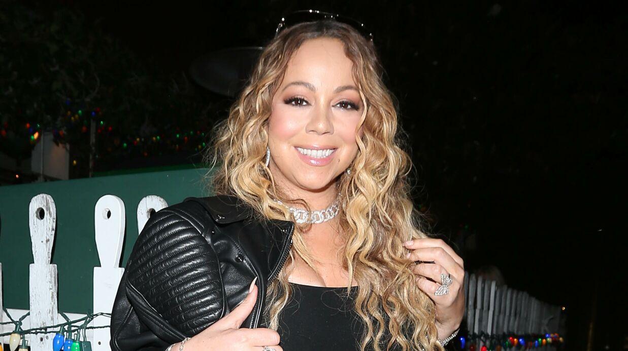 Mariah Carey: son ancien garde du corps porte plainte pour injure et harcèlement sexuel