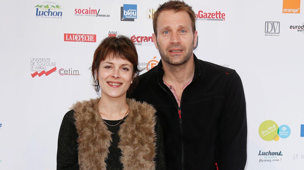 Qui est Armelle Deutsch, la femme de Thomas Jouannet (Nina)?